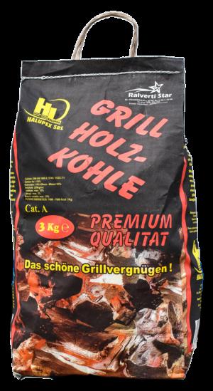 Grill Holzkohle (Mangal Pentru Gratar) 3 KG
