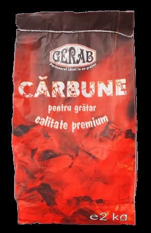 Gerab – Mangal Pentru Gratar 2 KG